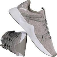 2a05c6b07ca5c Netshoes. Tênis Puma Incite Knit Feminino ...