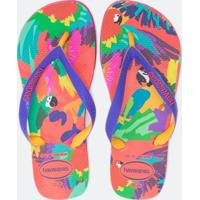 32e53731d3 Chinelo Feminino Top Fashion Havaianas