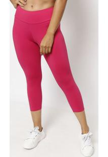 Legging Corsã¡Rio Trainingâ® - Rosafila