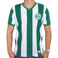 Camisa Retrô Mania Coritiba 1985 - Masculino 7ccc7e20e0914