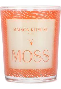 Maison Kitsuné Vela Aromatizada Moss