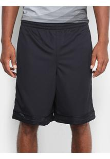Short Under Armour Baseline Basketball Masculina - Masculino