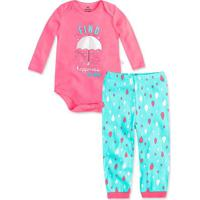 2d8e1d1d96dbb2 Pijama Para Menina Balada Outono Inverno 2015 infantil | Shoes4you