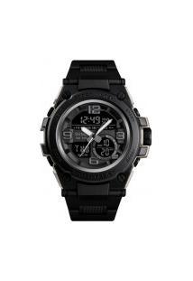 Relógio Skmei Digital -1452- Preto