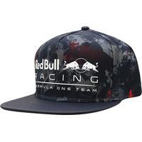 d65ca394ba03b Boné Puma New Block Red Bull Racing - Unissex