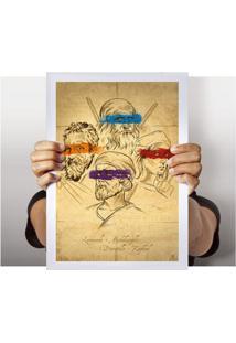 Poster Ninjas