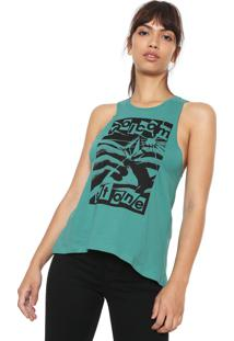 be8832060d Regata Volcom Estampada Verde