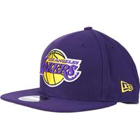 aa5952b0cf3b7 Boné New Era Nba Los Angeles Lakers Aba Reta 950 Of Sn Primary Otc - Unissex