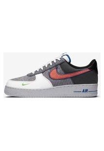 Tênis Nike Air Force 1 '07 Unissex