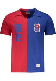 Camisa Paraná Clube Anos 90 Retrô Masculina - Masculino 82b28e7657d39