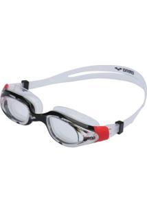 Óculos De Natação Arena Vulcan X - Adulto - Transparente