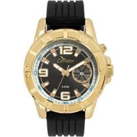 d3a8d66d1e4 Relógio Condor Masculino Civic - Co2317Ac 2P Co2317Ac 2P - Masculino-Preto
