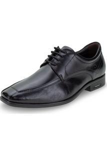 Sapato Masculino Pointer Hi-Soft 32 Democrata - 250101 Preto 37
