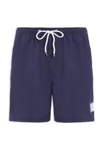 Short Masculino Boardshort - Azul