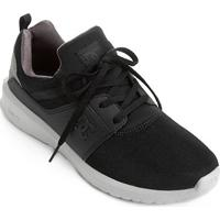 bbb435370c7 Netshoes. Tênis Dc Shoes Heathrow Masculino ...