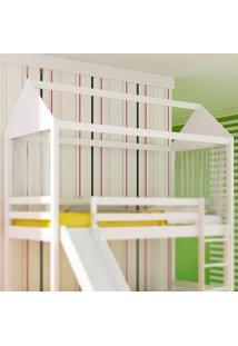 Telhado Completo Para Camas Infantis E Beliches Casatema