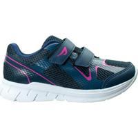 089eda369 Tênis Para Meninas Azul Marinho Ortope infantil | Shoes4you