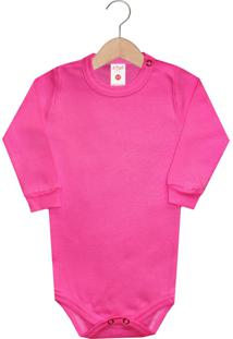 Body Zupt Baby Liso Pink