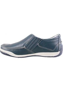 bef4dcdd9 Sapato Casual Chumbo masculino | Shoes4you