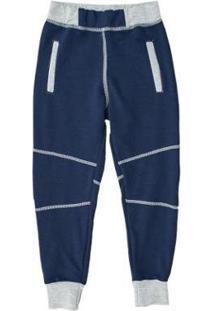 Calça Infantil Comfy Jogger Masculina - Masculino