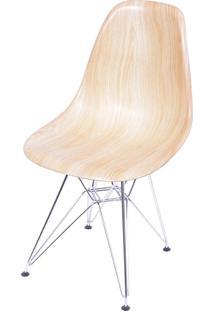 Cadeira Eames Wood Or-1102 – Or Design - Madeira Clara