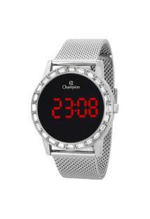 Relógio Champion Digital Ch40160T