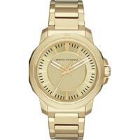 44d2bfe0b17 Relógio Armani Exchange Masculino Classic Ryder - Ax1901 1Dn Ax1901 1Dn -  Masculino-