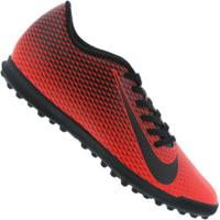 efbfcfa2fbd9e Centauro. Chuteira Society Nike Bravata X Ii Tf - Adulto ...