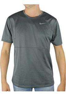 Camiseta Masculina Nike Breathe Dri Fit