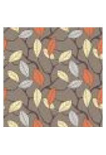 Papel De Parede Autocolante Rolo 0,58 X 5M Floral 213215722