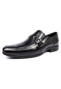 Sapato Social Shoes Grand Frascati Preto