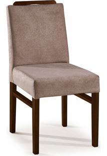 Cadeira Com Espaldar Nice 6113-Monte Carlo - Pinhao