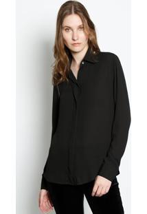 c1bba04690 Camisa Element Poliester feminina