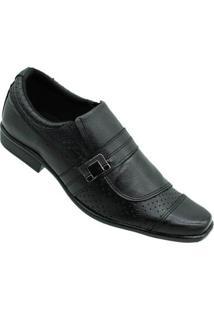 Sapato Social Kipasso Masculino - Masculino