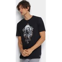 Camiseta Mcd Regular Holy Masculina - Masculino 998fd5adfe0