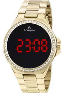 Relógio Champion Digital Ch40151H