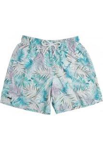 Bermuda Mash Tropical - Masculino