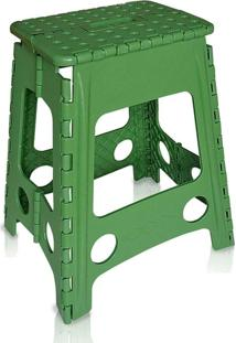 Banco Dobrável Lones Verde