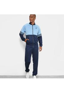 Agasalho Adidas Cozy Masculino - Masculino 563ee68a0f840