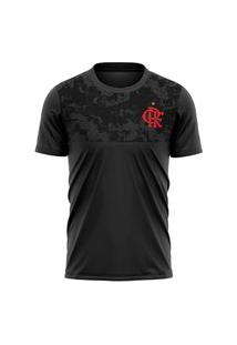 Camisa Flamengo Infantil Heed Braziline 12 Anos