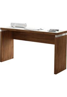 Mesa Para Computador Tc144 Nobre /Off White