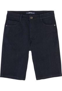 Bermuda Jeans Masculina Hering Tradicional