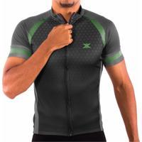 662b8da56d Camisa Dx3 Cycle Masculina Ciclismo 81001 - Masculino