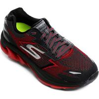 b056b1afb5c Tênis Skechers Vermelho masculino