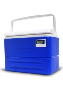 Caixa Térmica Easy Cooler 8,5 L C/ Termometro