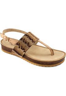 Sandália Birken Tropical Confort 2020 Bottero 291210