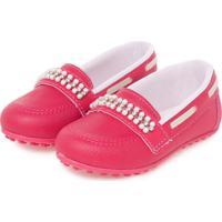 1a1553f32 Mocassim Para Menina Pimpolho infantil | Shoes4you