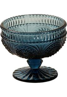 Taça Sobremesa Rome Azul