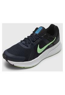 Tênis Nike Run Swift 2 Azul-Marinho