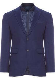 Casaco Masculino Hadik2 - Azul